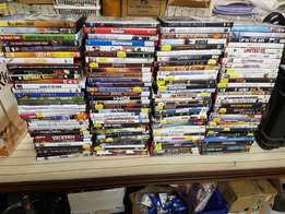 Original dvds and series for sale