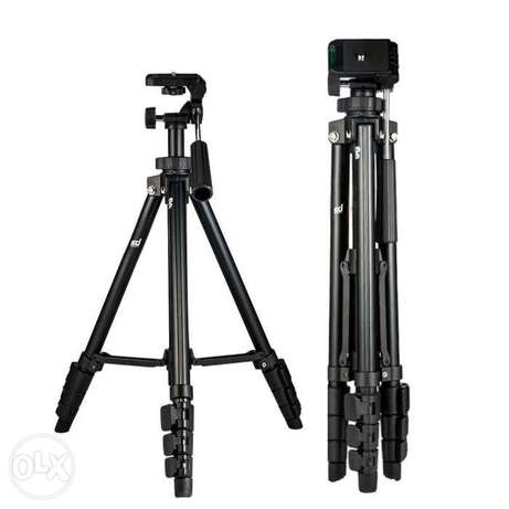 Tripod yunteng VCT 3388 for professional camera
