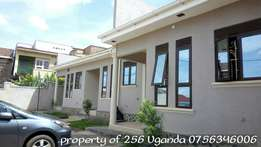 Fascinating double in makerere at 500k