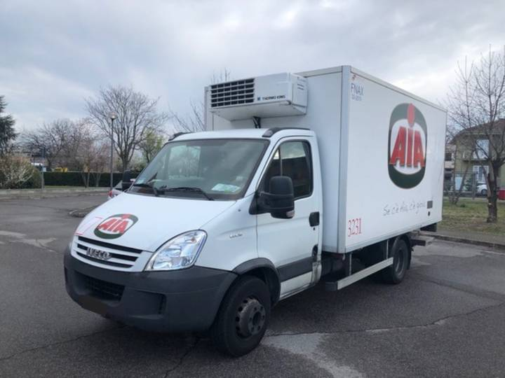 Iveco 60C15 DAILY - 2007