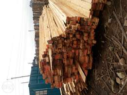 Timber of all sizes