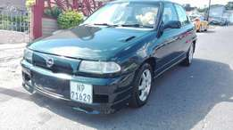Opel Astra 160ie 1995