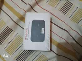 Brand New Sealed Mtn Huawei Mifi E5573C