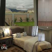 Furnished 1-Bedroom available to rent in Kraaibosch Country Estate