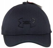 a1681031b97 UNDER ARMOUR czapka z daszkiem SPEEDFORM + rozmiary