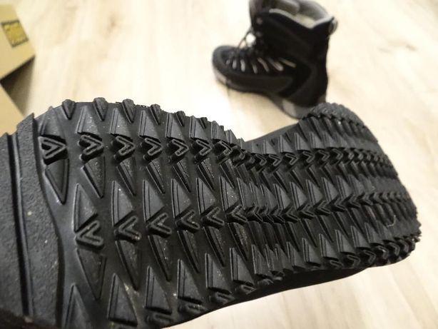 b59ccecf Asolo renomowane włoskie damskie buty trekkingowe, rozm. 38 Lublin - image 5