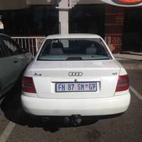 Audi A4 1.8 for sale