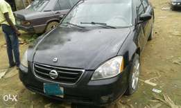 Nissan Altima For Sale at a Giveaway Price!