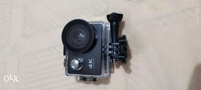 Action camera 16MP wifi