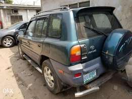 Toyota Rav4 Jeep (Buy and Drive)