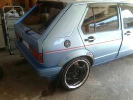 """17"""" rims for sale or swop"""