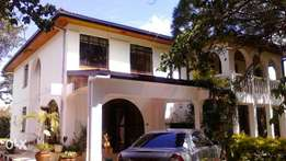 House for sale in Kiabuu rd regways very prime asking 80m