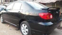 Very Sharp IN and OUT 2004 Toyota Corolla Sport