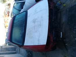 Opel 160 is complete body for sale/parts