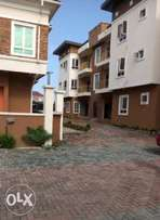 Newly finished 3bedroom Flat in an Estate at Ologolo