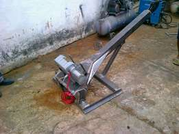 Tow truck equipment manufacturing and sales