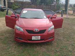 Toyota Camry 2008 toks for sale