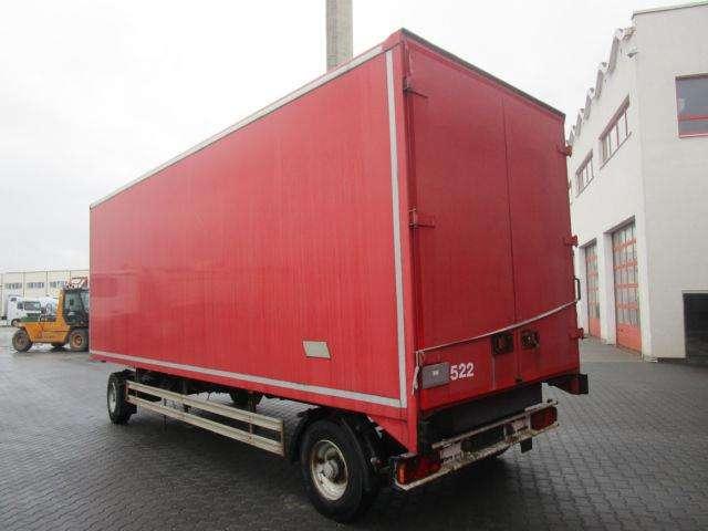 Obermaier Od 2 K109l Junge - 2005 - image 6