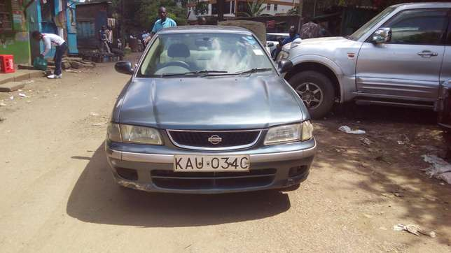Nissan b15 for sale Pangani - image 3