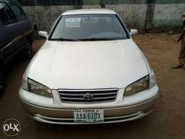 Toyota Camry 1999 Model