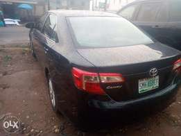 Toyota Camry 012 model