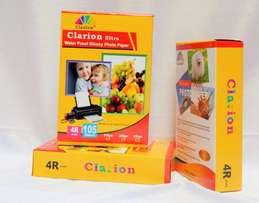 4r photo paper 4×6 for standard pictures