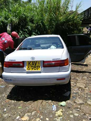 Toyota Premio old shape extremely clean Garden - image 1