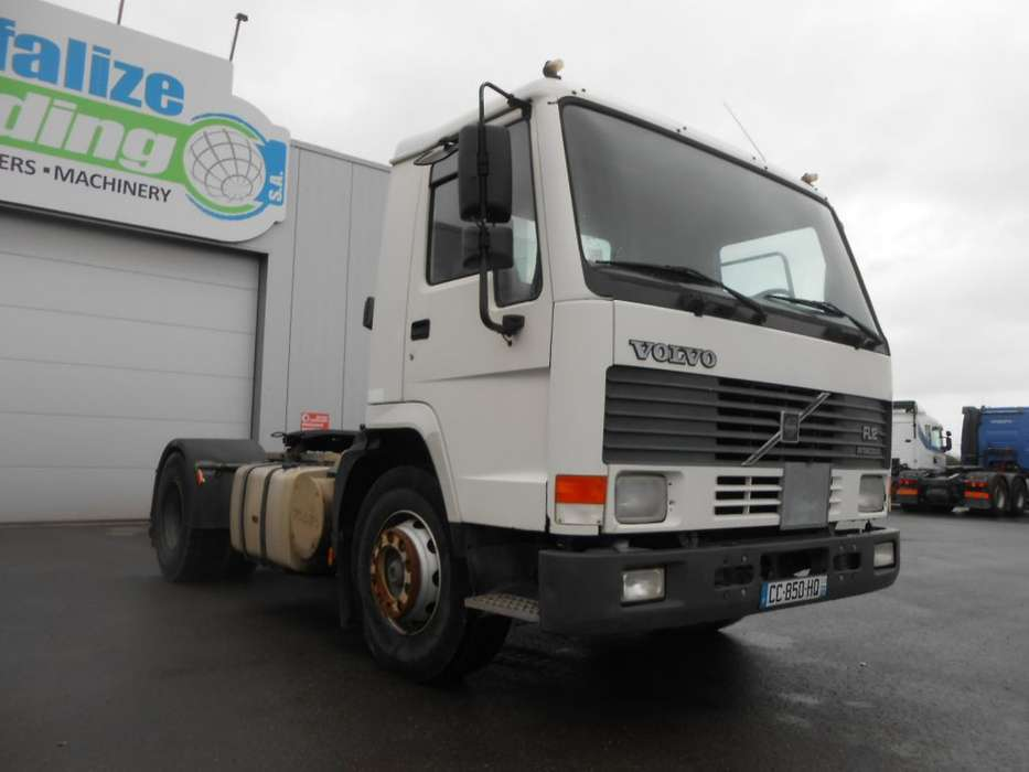 Volvo FL12 - from France - 1998