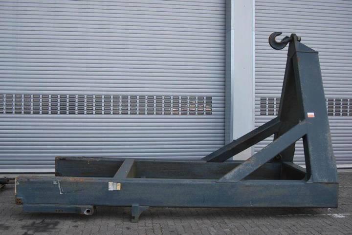 Kaup 25t183c - Hook - 2010