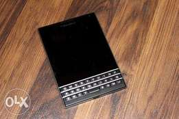 Blackberry Passport with FREE POUCH!!