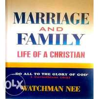 Marriage and Family life of a Christian