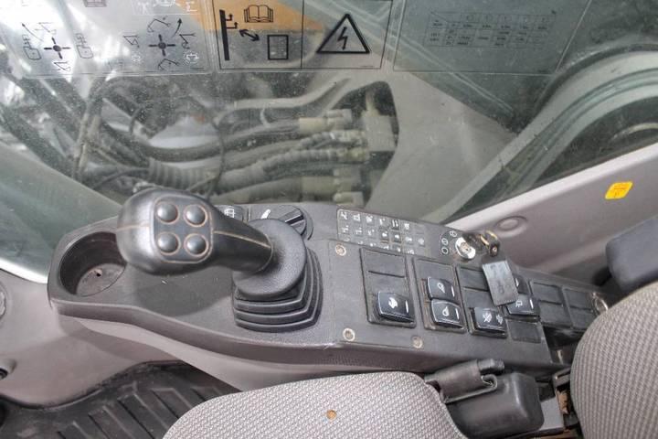 Volvo Ec 380 D L - 2012 - image 18