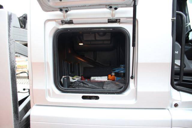 Opel Movano B Kasten L1H1 2,8t Automatik Klima - 2015 - image 8
