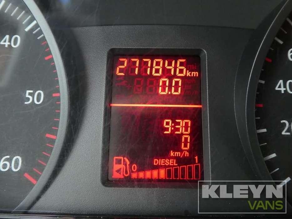 Volkswagen CRAFTER - 2008 - image 14