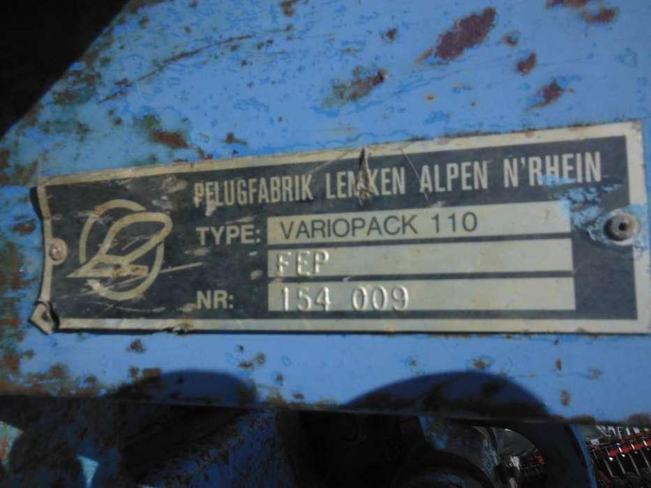 Lemken Variopack 110 - 2009 - image 6