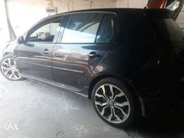 Golf 5 Gti Dsg Stripping for spares