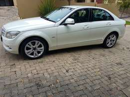 Mercedes-Benz C220 CDi for sale