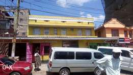 Commercial building for sale in Nairobi Ngara area