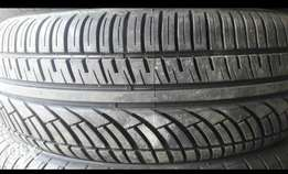 Lingling tyre