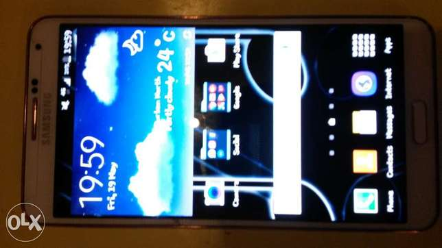 Samsung galaxy note 3 Lte Durban Central - image 1
