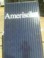 200W solar panels at best prices
