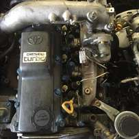 Toyota Hilux KZTE Engines for Sale