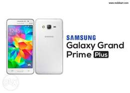 brand new galaxy prime plus in box sealed