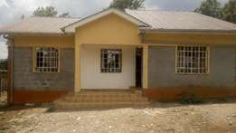 3 Bedroom Bungalows in Ngong-matasia