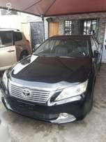 2012 Toyota Camry (Buy and Drive)