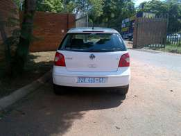 Vw Polo 1,4i bargain