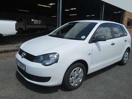 VW Polo Vivo Hatch for Hire