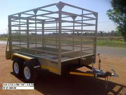 3m/1.7/1.750 Brand new Cattle Trailers 4 sale. Prices incl Vat