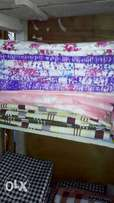Bedsheet on sale (Stock clearance)