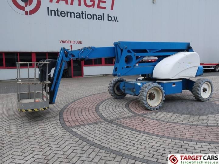 Niftylift HR21DE Hybrid Articulated Boom Work Lift 2080cm - 2007